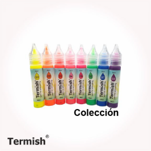 TERMISH Disco - Coleccion