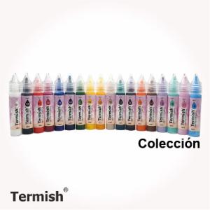 TERMISH Basic - Coleccion