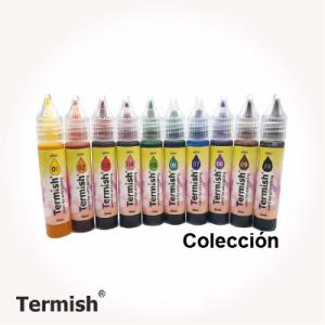 TERMISH Glass - Coleccion