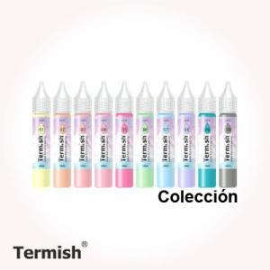 TERMISH Pastel - Coleccion