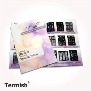 Catalogo Plantillas TERMISH