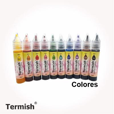 TERMISH Glass - Colores